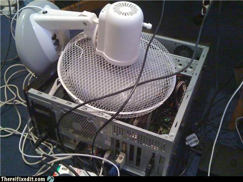 cpu cooling