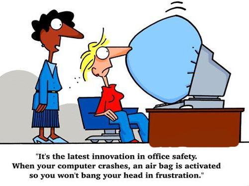 computer humour cartoons12