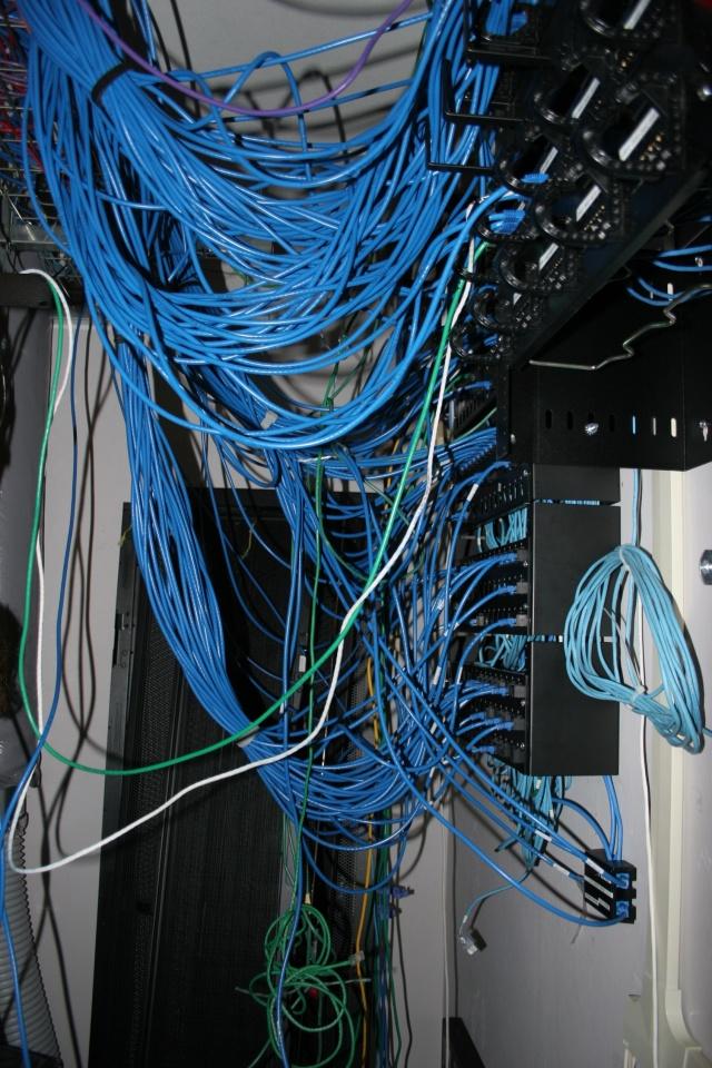 Cable Drape